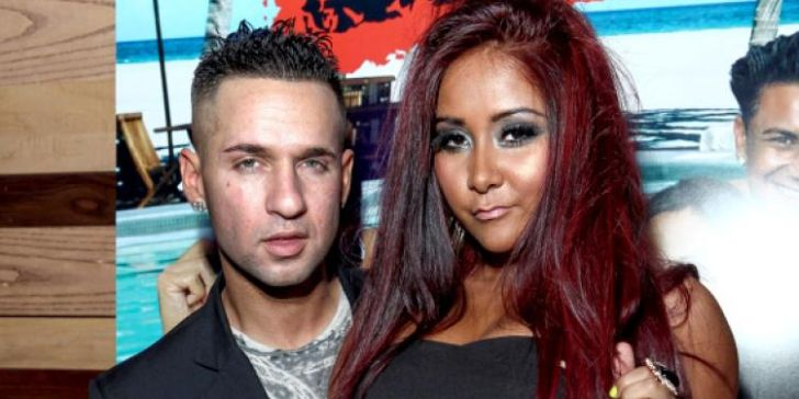 Snooki Says Mike Sorrentino Is Having the Time of His Life in Prison