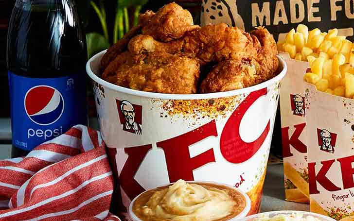 South African Man Arrested For Eating Free KFC For A Year Claiming He Was From Head Office