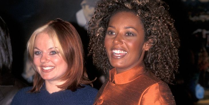 Spice Girls, Mel B and  Geri Horner Back Together For The First Time After Romance Rumors
