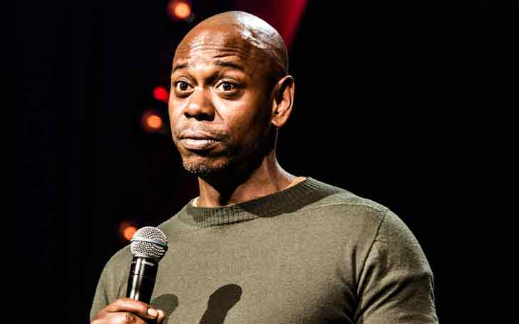 Stand-Up Comedian Dave Chappelle To Be Awarded Mark Twain Prize For Comedy