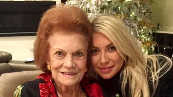Stassi Schroeder's Grandmother Dies At the age of 95