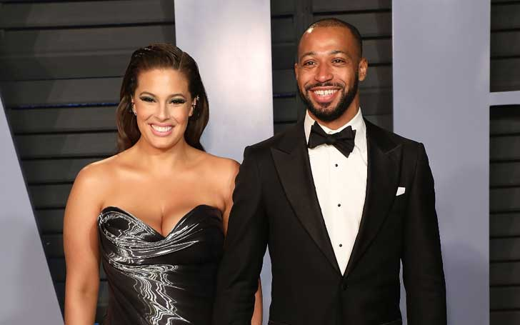 Supermodel Ashley Graham Is Expecting Her First Child With Husband Justin Ervin