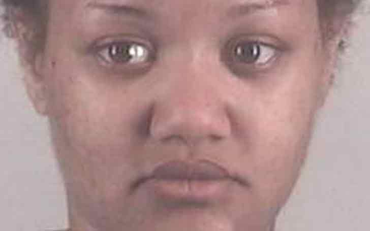 Texas Woman Arrested For Killing Her 6-Week-Old Daughter