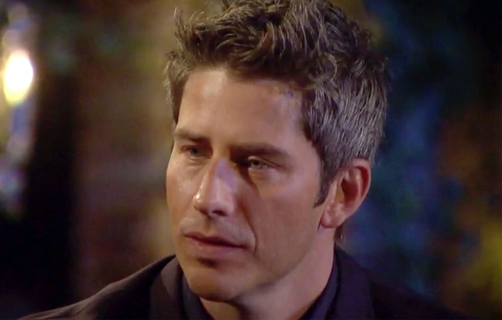 The Bachelor's Arie Luyendyk Jr. admits his mistake choosing Lauren Burnham over Becca Kufrin