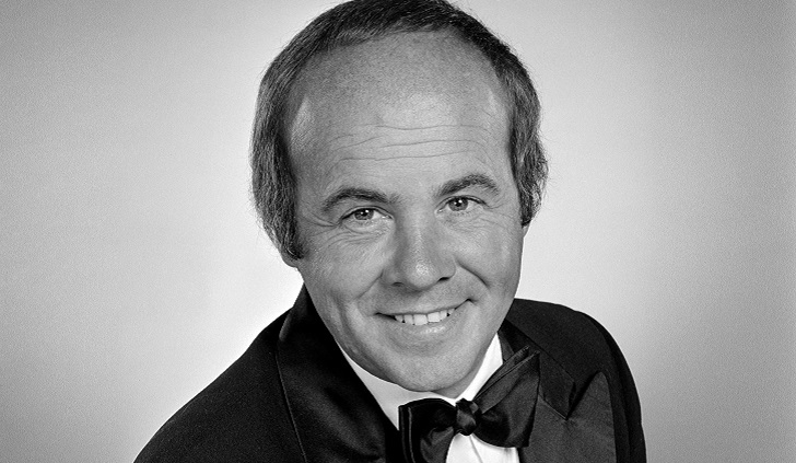 The Carol Burnett Show' Star Tim Conway Dies at 85