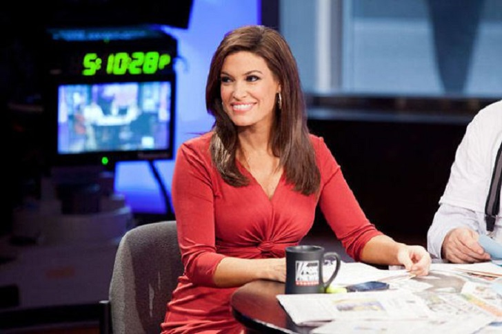 The Host Of The Five, Kimberly Ann Guilfoyle Living A Lavish Lifestyle. How Much Is Her Net Worth?