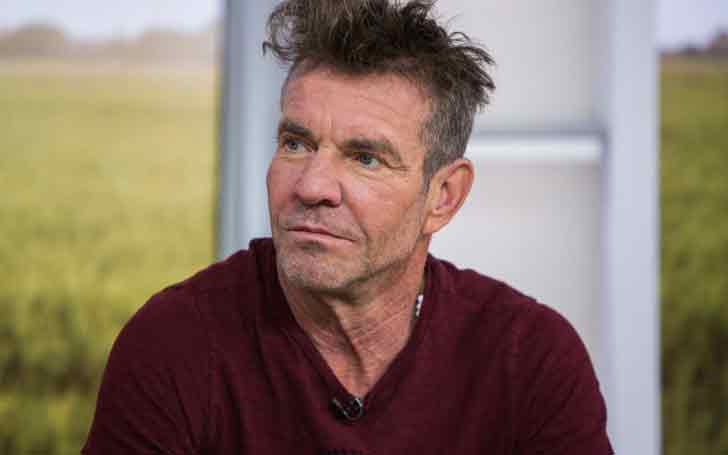 The Intruder's Dennis Quaid Dating University Of Texas PhD Student Laura Savoie