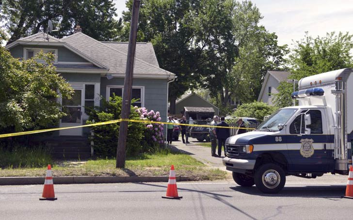 Three Bodies Recovered At A Home Of A Massachusetts Man Facing Charges Of Kidnapping And Torturing A Woman