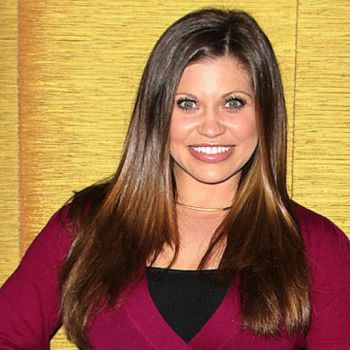 'Boy Meets World' Starlet Danielle Fishel Is Engaged To Producer Jensen Karp