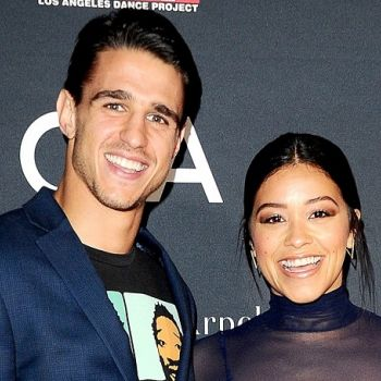 'Jane the Virgin' star Gina Rodriguez Is Married To Joe LoCicero