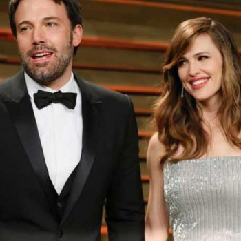 'Justice League' Actor Ben Affleck And His Wife Jennifer Garner's Divorce Settled Three Years After Split