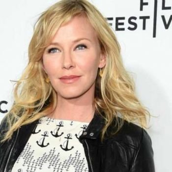 'Law & Order: SVU' Alum Kelli Giddish Pregnant With Second Baby With Husband Lawrence Faulborn