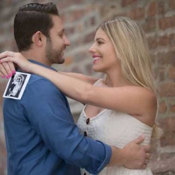 'Married At First Sight' Ashley Petta Pregnant With Her First Child With Husband Anthony D'Amico