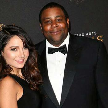 'Saturday Night Live' Star Kenan Thompson Welcomes Second Child With Wife Christina Evangeline