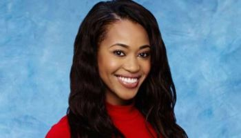 'The Bachelor' Alum Jubilee Sharpe Arrested For DUI