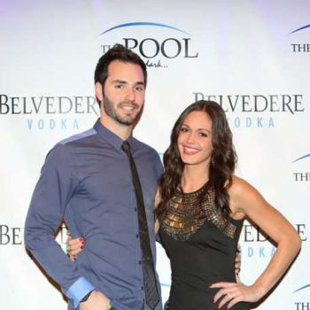 'The Bachelorette' Alum Desiree Hartsock Expecting A Boy With Husband Chris Siegfried