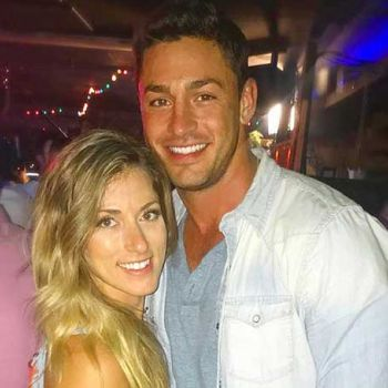 'The Challenge' Star Tony Raines And Longtime Girlfriend Alyssa Giacone Are Engaged