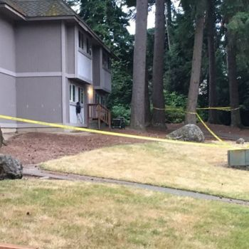14-Year-Old Boy Shot Fatally In A Federal Way Apartment Shooting