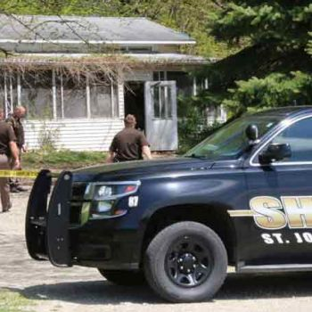 9-Year-Old Michigan Boy Shoots His Mother Fatally With A Rifle