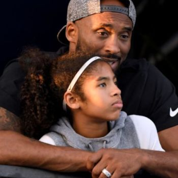 A Public Memorial is Set For Kobe Bryant and His Daughter Gianna on February 24 at Staples Center