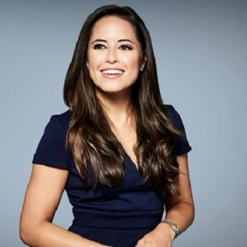 ABC News Reporter Kaylee Hartung Is Tested Positive For COVID-19