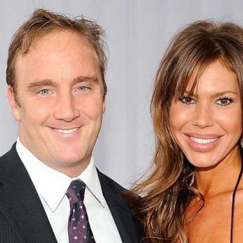 Actor And Comedian Jay Mohr And Wife Nikki Cox's Divorce Finalized