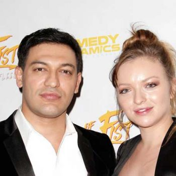 Actress And Model Francesca Eastwood Gives Birth To First Child With Boyfriend Alexander Wraith