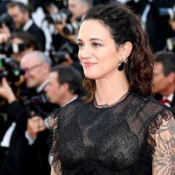 Actress Asia Argento, One Of Weinstein's High Profile Accusers, Settles Deal With Her Accuser