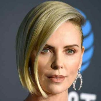 Actress Charlize Theron Reveals She Spent Five Days In Hospital After Laughing Too Hard While Watching
