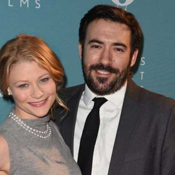 Actress Emilie de Ravin Gives Birth To Second Child With Fiance Eric Bilitch