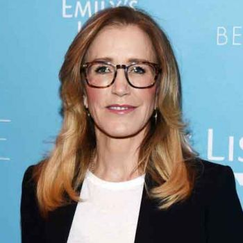 Actress Felicity Huffman Arrested And Charged Over Exam Cheating Scheme