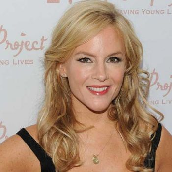 Actress Rachael Harris Welcomes Second Child With Husband Christian Hebel