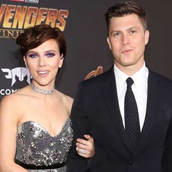 Actress Scarlett Johansson And Boyfriend Colin Jost Prepare To Buy A $7.95 Million Condo
