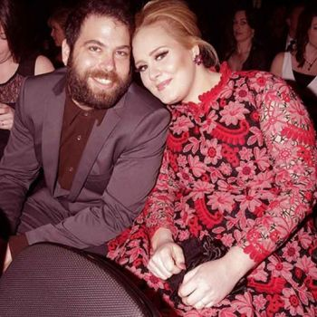 Adele Separates From Husband Simon Konecki