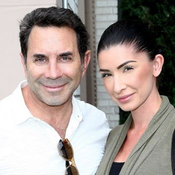 Adrienne Maloof's Ex Husband Dr. Paul Nassif Is Engaged To Brittany Pattakos