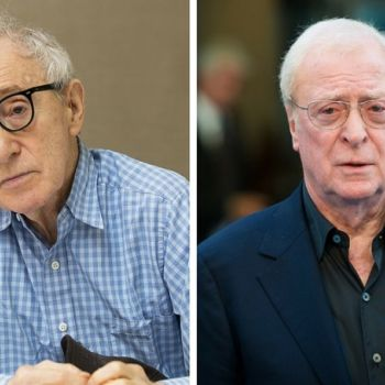 After Mira Sorvino Now Michael Caine Says Won�t Work With Woody Allen