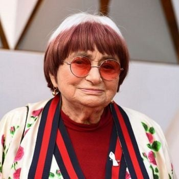 Agnes Varda Dies At The Age of 90 After Short Battle with Cancer