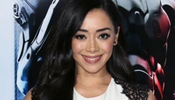 Lucifer Star Aimee Garcia's Earnings Is In Millions: How Much Is Her Net Worth?
