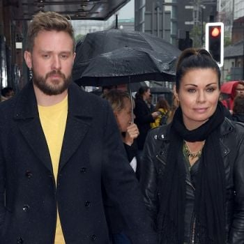 Alison King Is Engaged To Her Mysterious Boyfriend