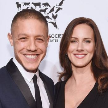 Meet Meghan McDermott, Beautiful Wife Of Theo Rossi: Her Married Life And Family