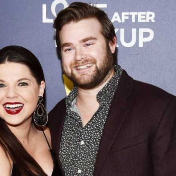 Amy Duggar King Pregnant With First Child With Husband Dillon King