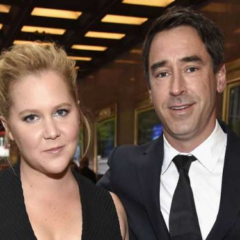 Amy Schumer Expecting Her First Child With Husband Chris Fischer: Announces On Instagram