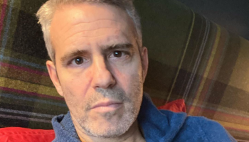 Andy Cohen Tests Positive for Novel Coronavirus