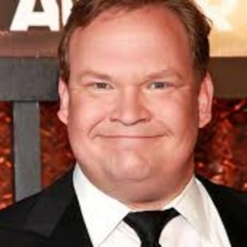 Andy Richter Divorce From His 22 Years Wife Sarah Thyre