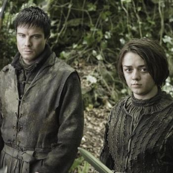 Are Arya and Gendry More Than Just Friends on�Game of Thrones?