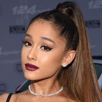 Ariana Grande Spotted With A Mystery Man At A Bar After A Year Of Breaking Engagement With Pete Davidson