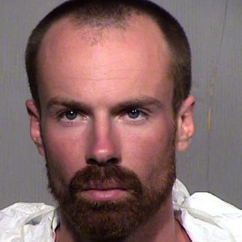Arizona Man Stabs A Teen Listening To Rap To Death Because He Didn't Feel Safe