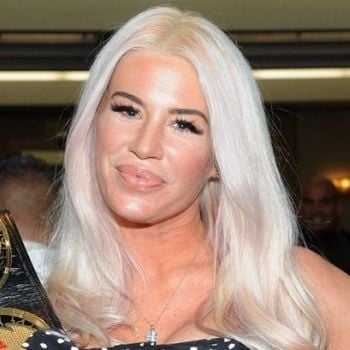 Ashley Massaro Dies At The Age of 39; Non-Criminal Cause