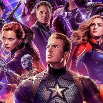 Avengers: Endgame Heads for $300 Million U.S. Opening