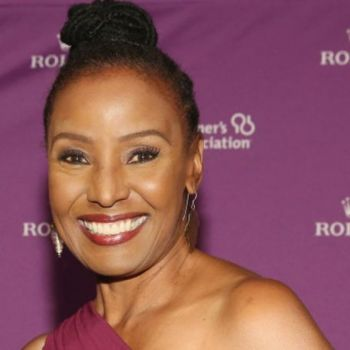 B. Smith, Model and Lifestyle Guru, Dies After Battling Alzheimer's Disease